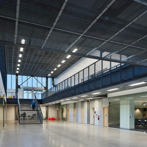 RDH Architects and the Newmarket Consolidated Operations Center