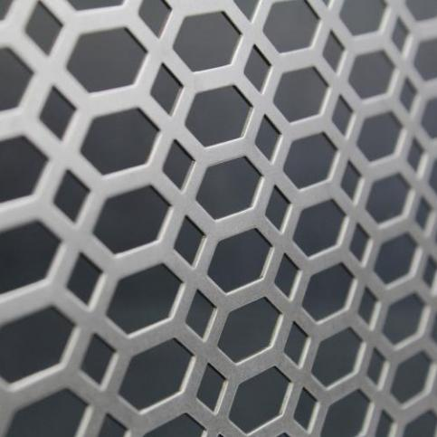 Product Spotlight: Design Perforated Metal