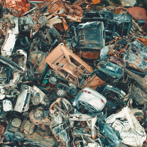 We Do Not Sell Scrap, Off-Cuts or Remnants
