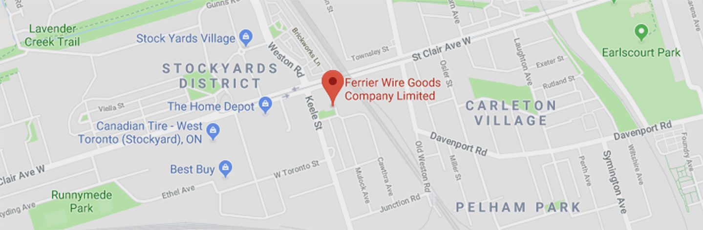 Ferrier Wire Goods Company Limited
