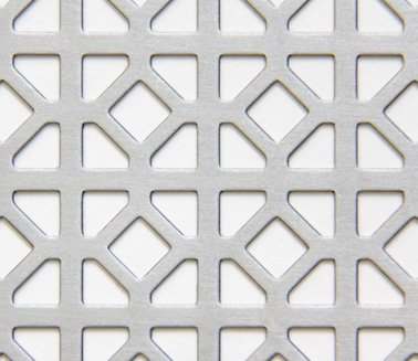 Design perforated metal