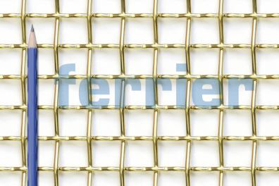 Ferrier Design weavemesh